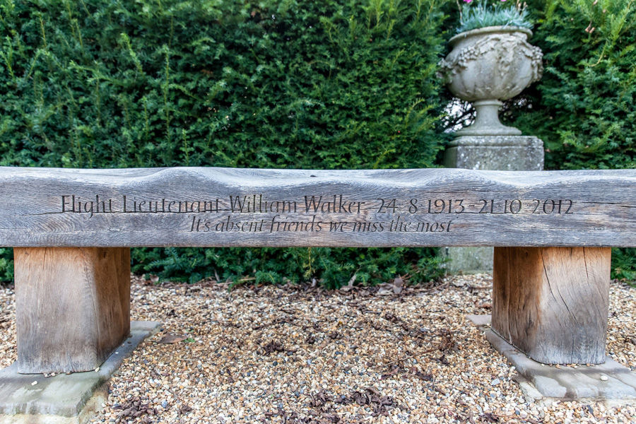 33.-William-Walker's-Bench