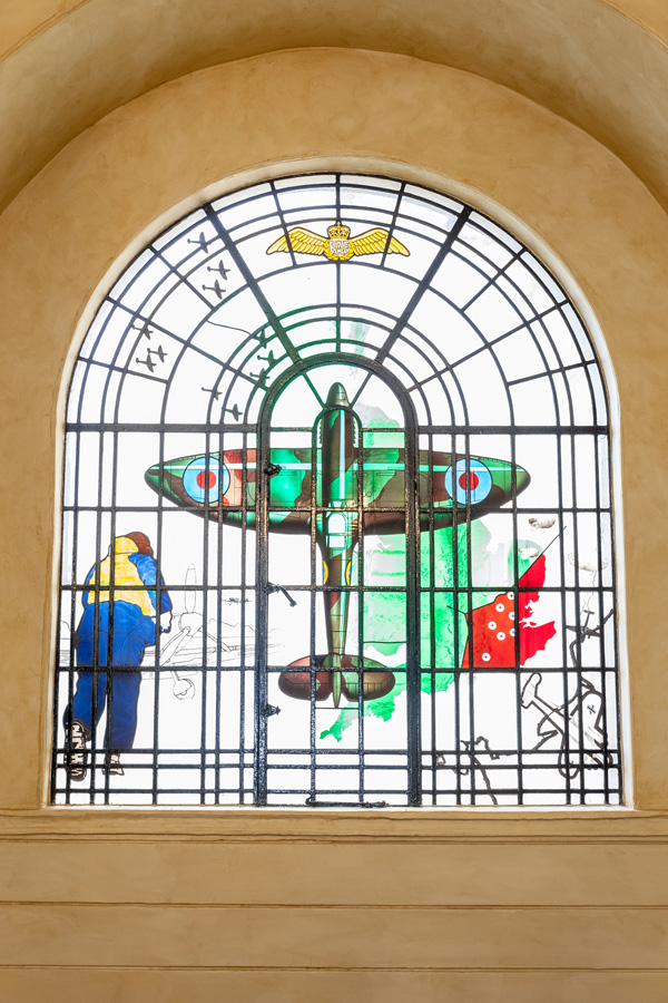 35.-Spitfire-Stained-Glass-Window